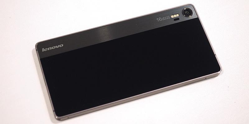 Harga Lenovo Vibe Shot RAM 3 GB 32 GB Dan Spesifikasi