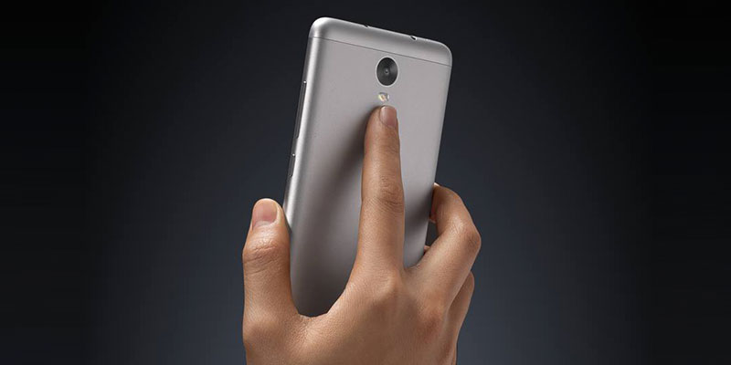 FingerPrint Xiaomi Redmi Note 3