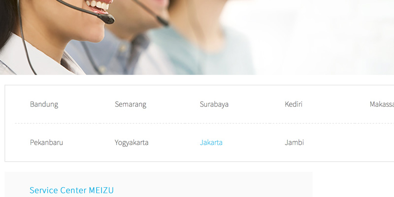 Meizu service centres pdf
