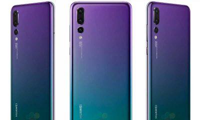 6 smartphone pilihan dengan warna yang aduhai