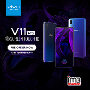 Vivo V11 Pro