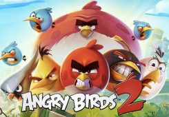 angry birds 2 245x170