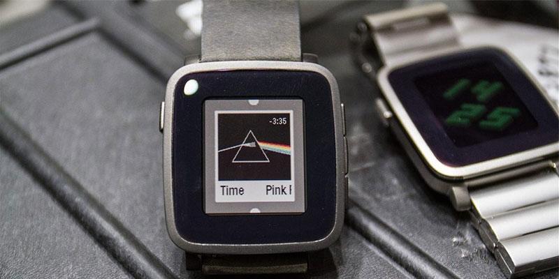 fimware 3 2 berikan pebble time berbagai fitur baru