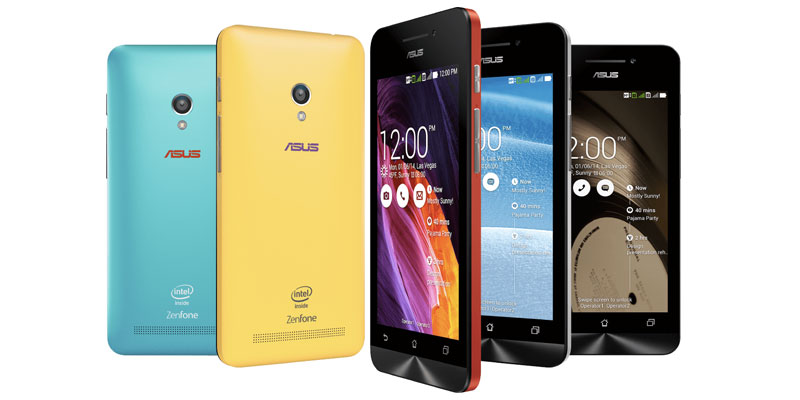 review asus zenfone 4s