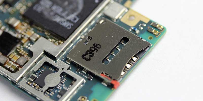sim-card-elektronik