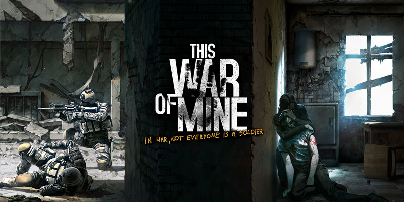this war of mine art