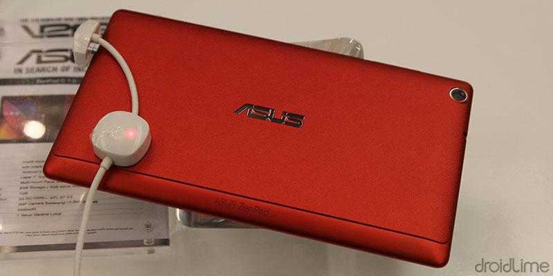 Asus ZenPad C 7.0 Z170CG Img3