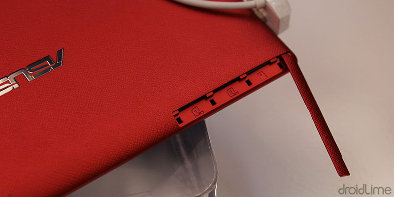 Asus ZenPad C 7.0 Z170CG slot SIM