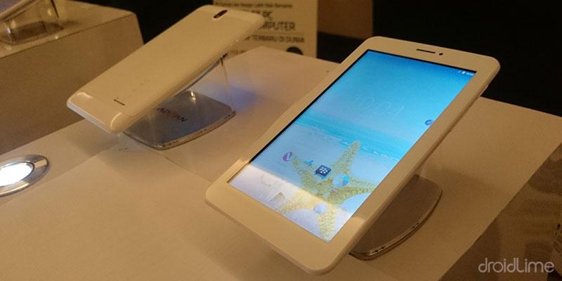 advan vandroid x7 tablet pertama di dunia dengan intel atom x3