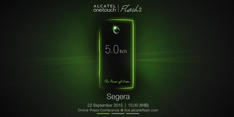 alcatel flash2