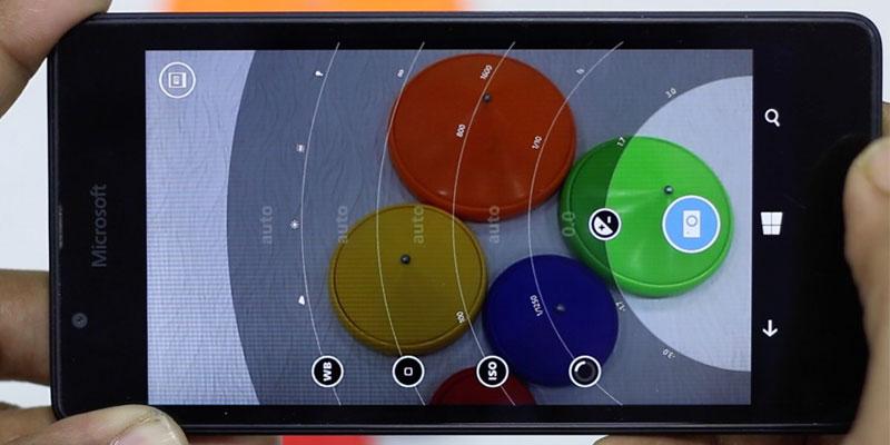 aplikasi lumia camera bekerja pada platform android