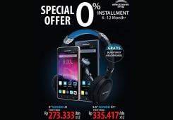 blaupunkt tawarkan diskon dan cicilan 0 persen untuk soundphone 245x170