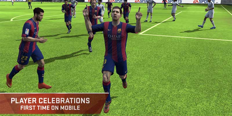 ea sports android