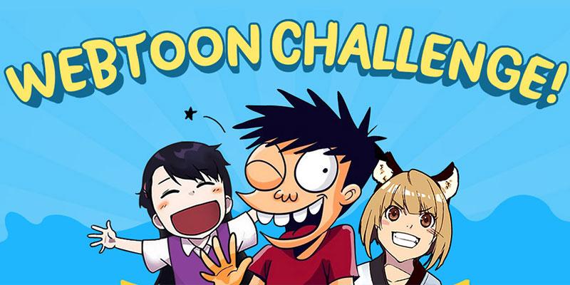 line webtoon hadirkan tiga komikus di popcon asia 2015