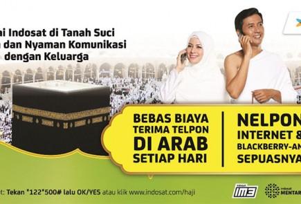 program-haji-indosat-tawarkan-paket-internet-rp25-000-sepuasnya
