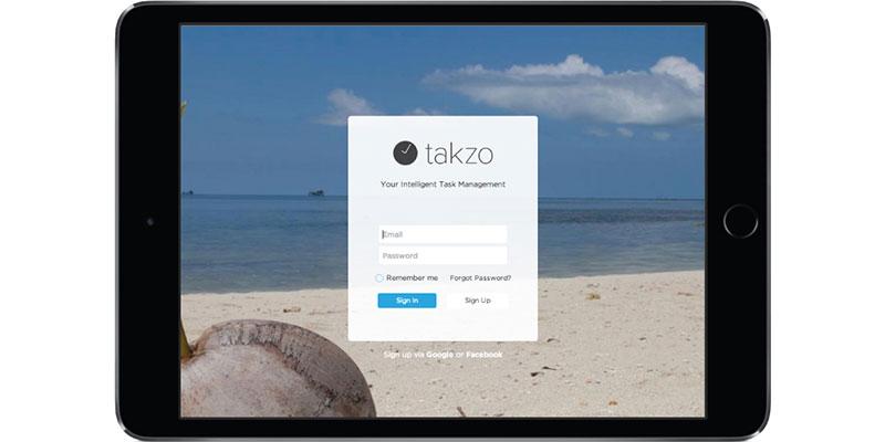 qajoo studio rilis aplikasi takzo versi beta