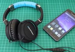 review blaupunkt soundphone sonido j1 245x170