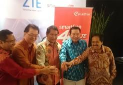 smartfren 4g lte advanced siap dinikmati di seluruh indonesia 245x170