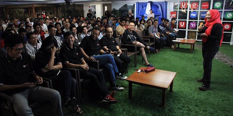 telkomsel nextdev berhasil kumpulkan lebih dari 500 developer muda 2