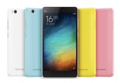 Xiaomi Mi 4c Akan Rilis Tanggal 22 September di Cina