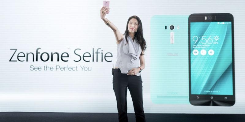 zenfone selfie 2016