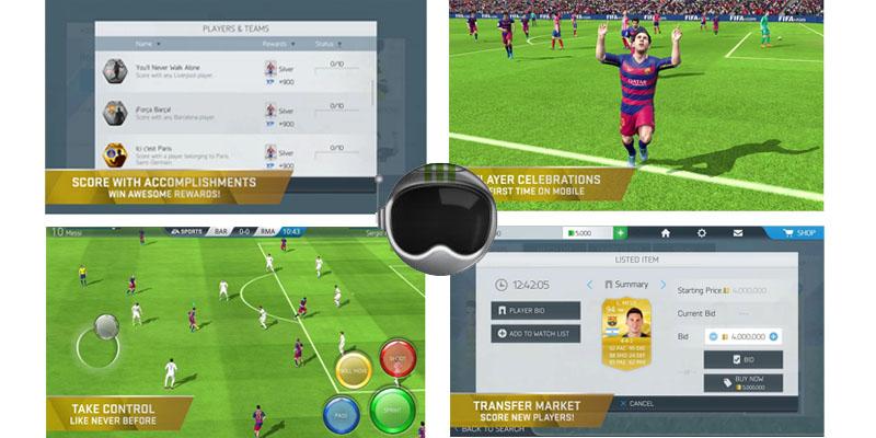FIFA DL