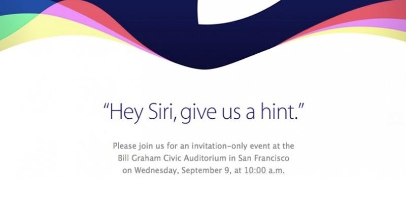 grand event apple