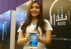 hisense hadirkan smartphone 4g lte pertama yang gunakan snapdragon 415 245x170