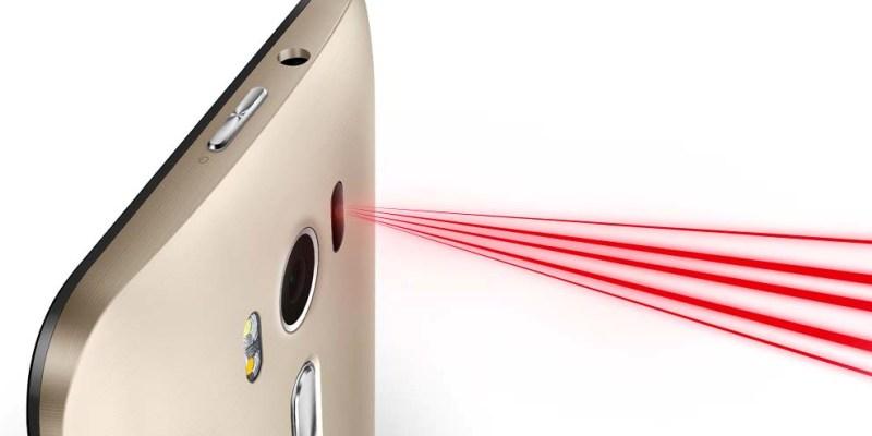kamera asus zenfone 2 laser ze500kl