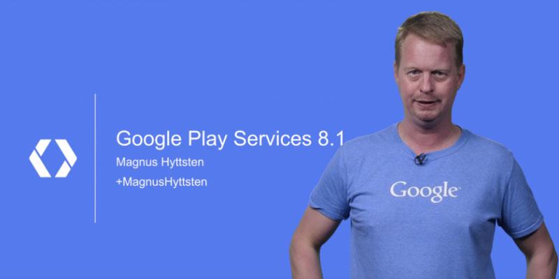 play service 8.1