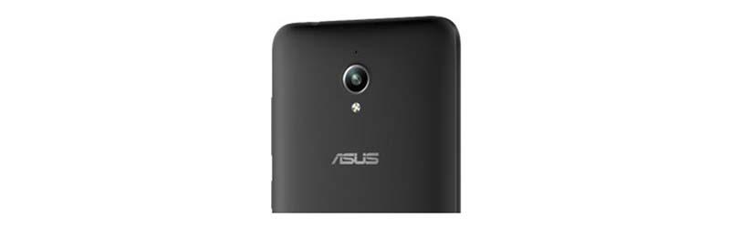 Kamera ASUS ZenFone Go
