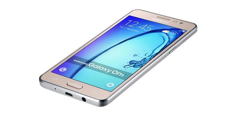 Harga Samsung Galaxy On5 dan Spesifikasi Lengkap