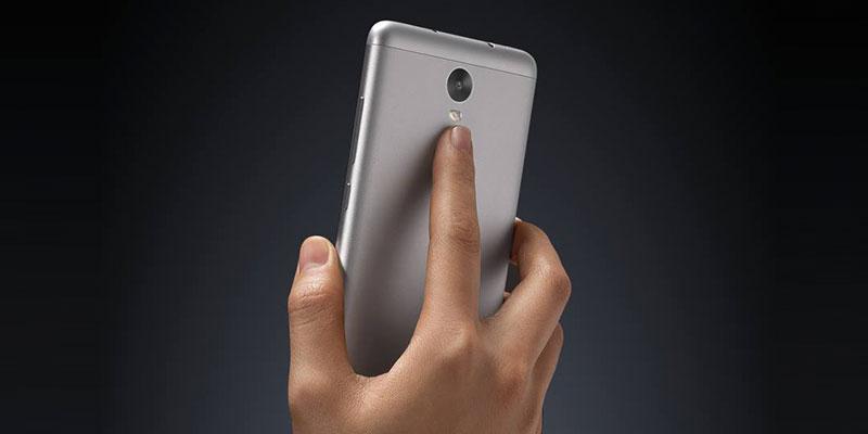 FingerPrint Xiaomi Redmi Note 3