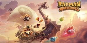 rayman adventures 300x150