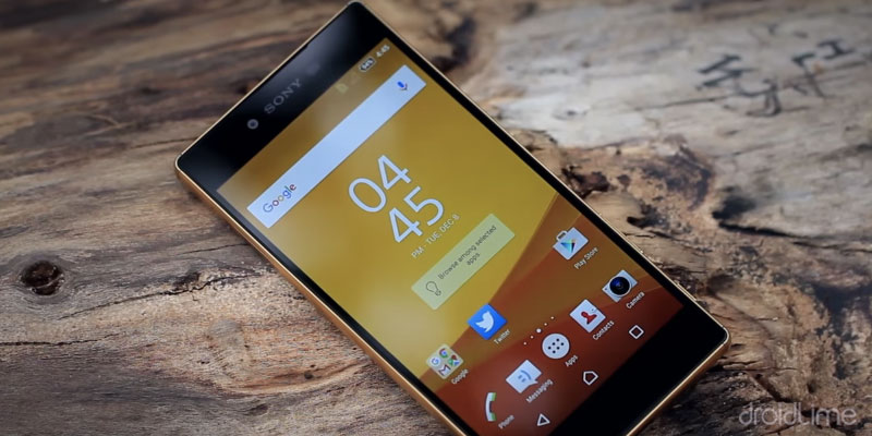 review z5 premium droidlime 02