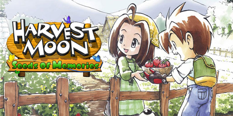 harvest moon ios