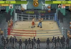 punch club 245x170