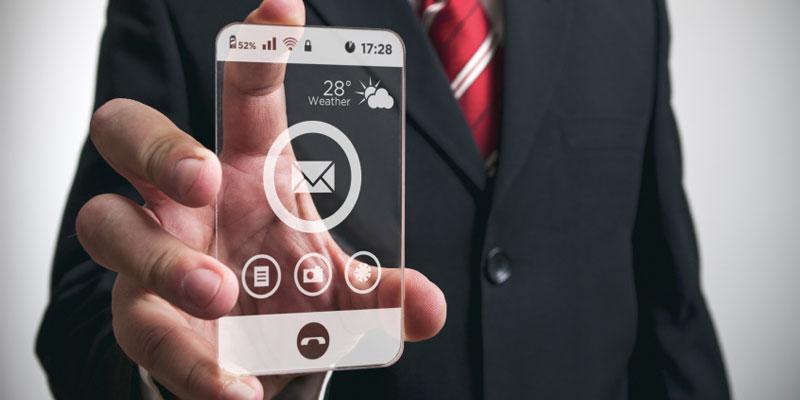 smartphone canggih