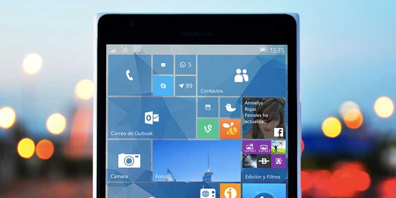 wp10 mobile
