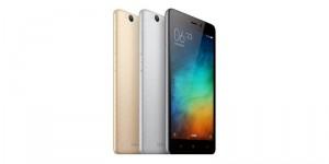 Xiaomi Redmi 3, Harga dan Spesifikasi