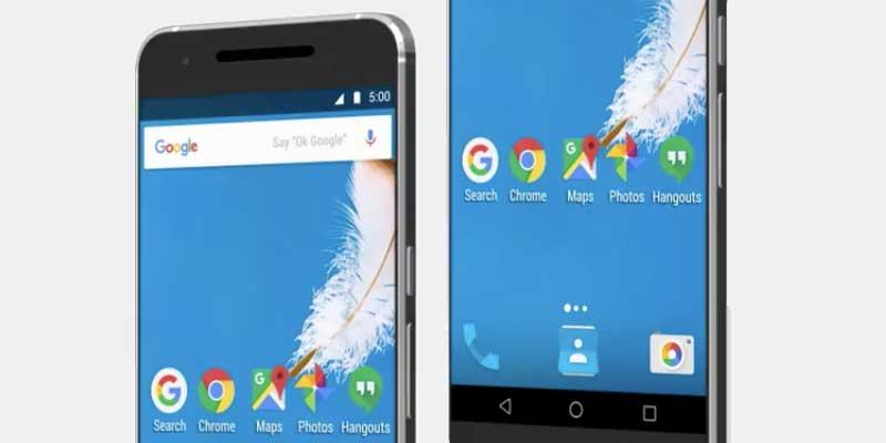 Lundby Kok Special Edition : User interface Android tanpa App Drawer ini rumornya juga akan menjadi