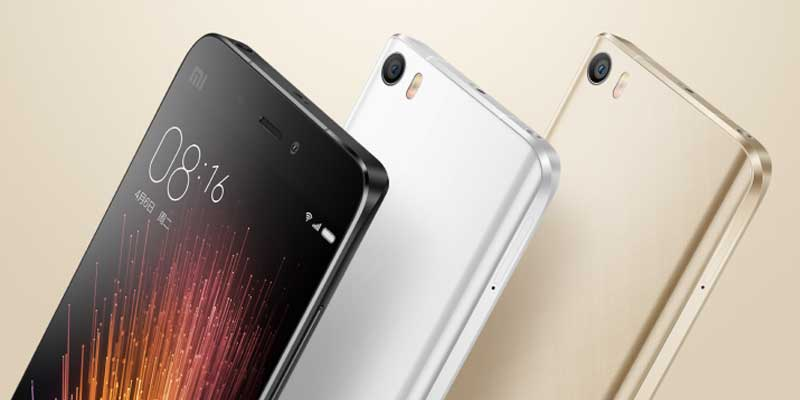 Image result for Xiaomi Mi 5s