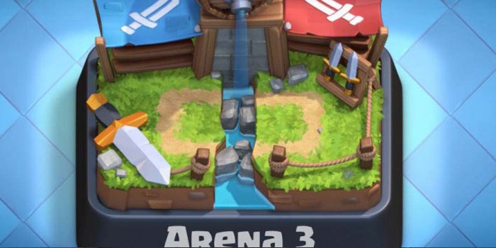 Arena-3