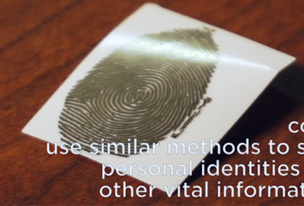 hack-fingerprint