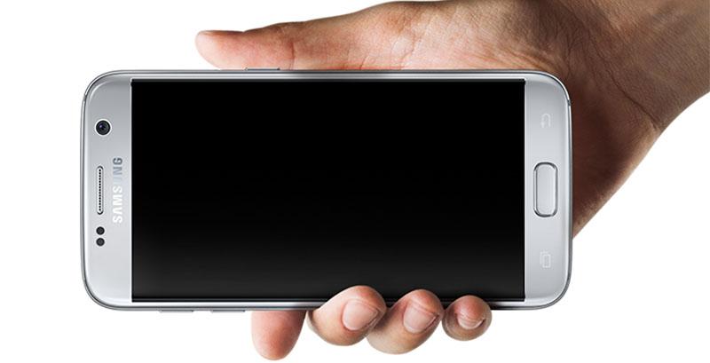 Samsung S7 Handling