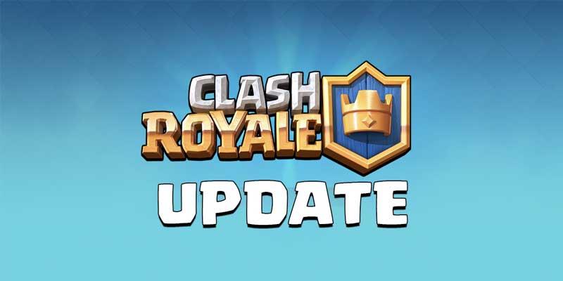 cr update