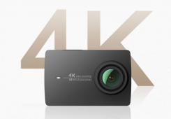 YI 4K Action Cam 245x170