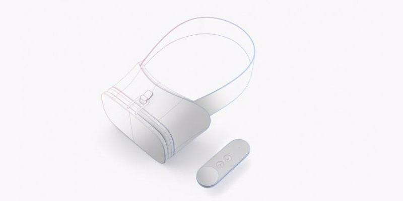 google-dadyream-headset