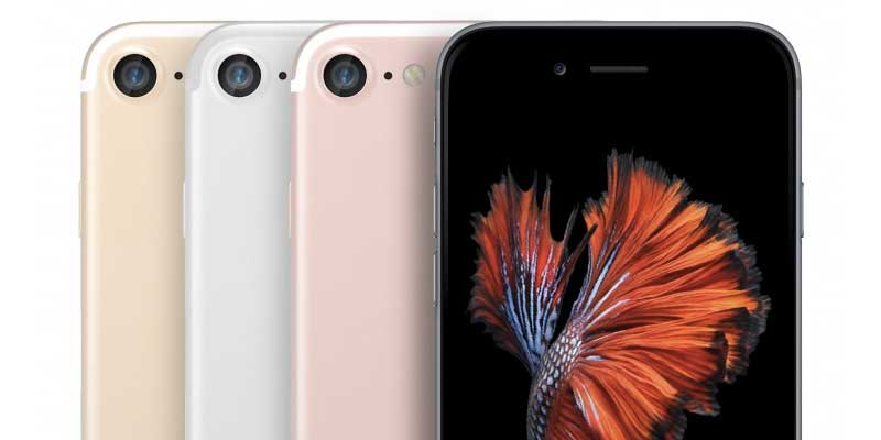 This List Price iPhone 7 in Various Countries, Turkey and Brazil Most Expensive