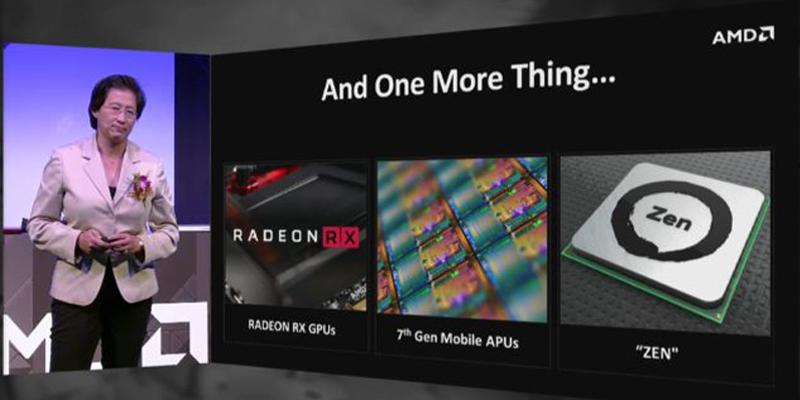 AMD Meluncurkan Solusi Kinerja Tinggi Terbaru